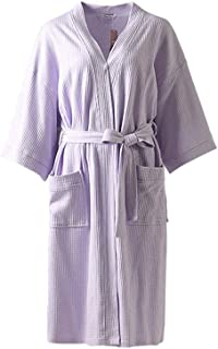 d765291b4a Amazon.ca  Gold - Bathrobes   Sleep   Lounge  Clothing   Accessories