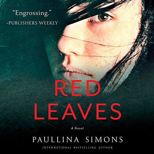 Red Leaves audiobook cover art