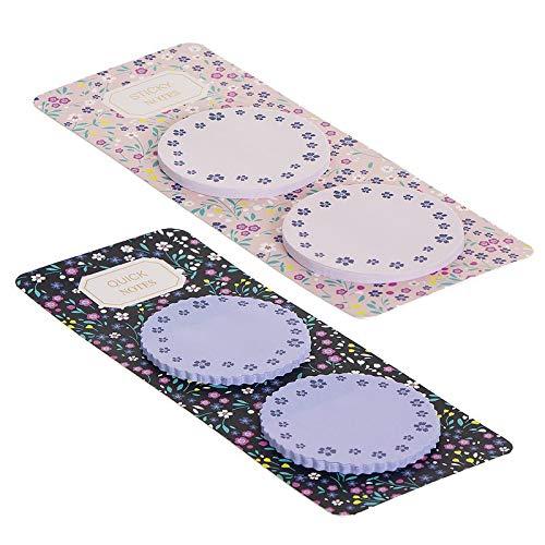 Home Gadgets Bloc-Notes Bloom x2 Couleurs 20 cm