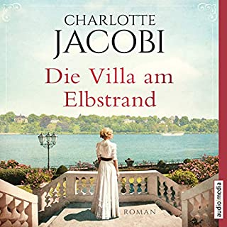 Die Villa am Elbstrand cover art