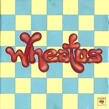 incl. Little Respect (CD Album Wheatus, 10 Tracks)
