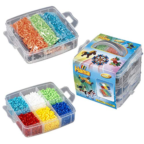 Hama 10.6701 6,000 Complete Kit Medium, Multicolour
