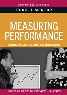 Measuring Performance (Pocket Mentor)