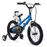 WMZXC Vélos pour Enfants Freestyle Garçon Et Fille Vélo Vélo Taille 12' 14' 16'...