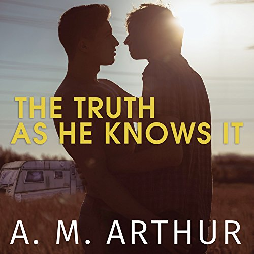 Couverture de The Truth as He Knows It
