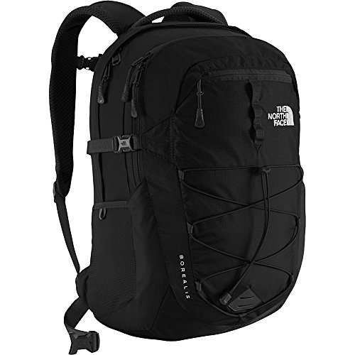 The North Face Women's Borealis Backpack - TNF Black - One Size