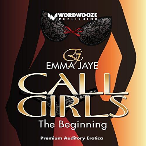 Couverture de Call Girls 1: The Beginning