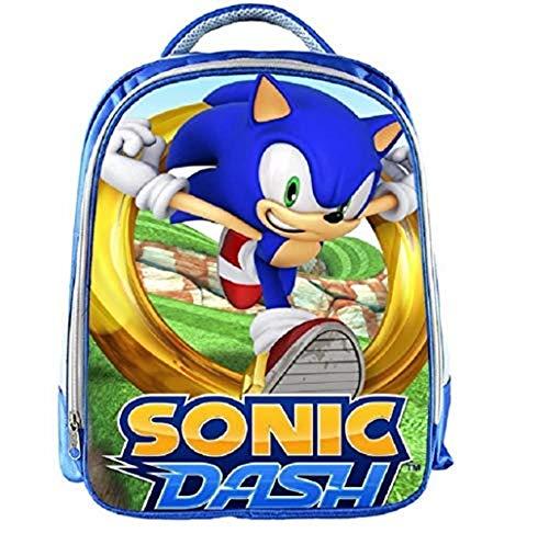 Mochilas Escolares Niños 6 Años Sonic Marca NBAOBAO