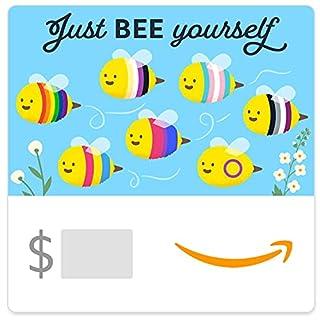 Amazon eGift Card - Just BEE Yourself (B0959K3NT5) | Amazon price tracker / tracking, Amazon price history charts, Amazon price watches, Amazon price drop alerts