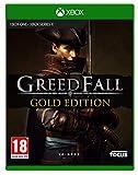 Greedfall - Gold Edition - Gold