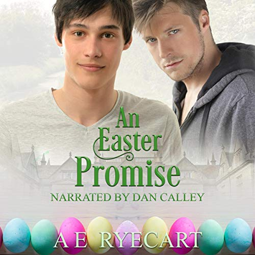 An Easter Promise: A Springtime Love Story cover art