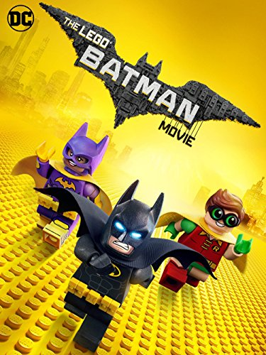 The LEGO Batman Movie [dt./OV]