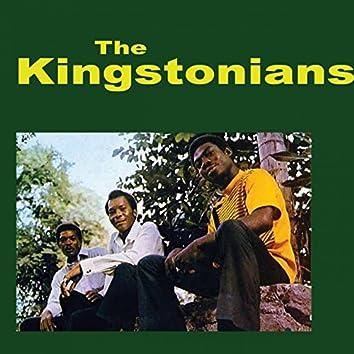 Kingstonians Rocksteady