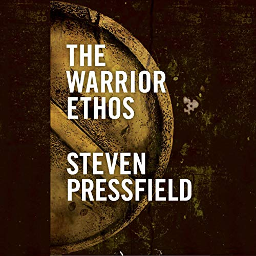 The Warrior Ethos cover art