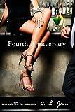 Fourth Anniversary: An Erotic Romance (English Edition)