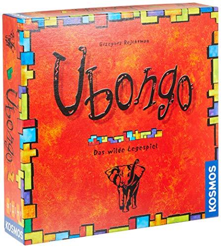 obtener Juego De Mesa Ubongo en internet