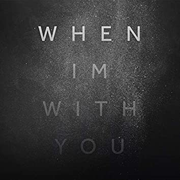 When I'm With You (feat. Billy DiMirra)