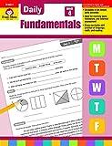 Evan-Moor Daily Fundamentals, Grade 4
