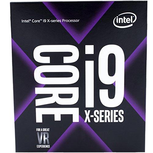 Intel Core i9-7920X X-Series Processor 12 Cores up to 4.3...