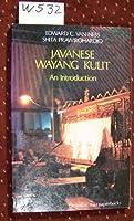 Javanese Wayang Kulit: An Introduction (Oxford in Asia Paperbacks)