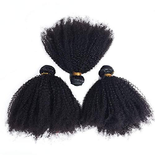 Afro kinky weaves _image1