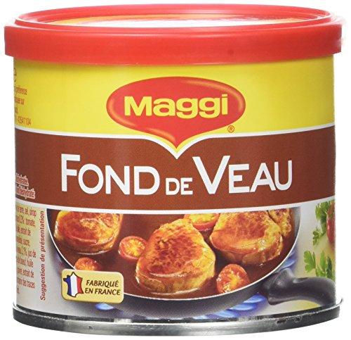 Maggi Fond de Veau La Boîte 110 g