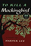 To Kill a Mockingbird 表紙画像