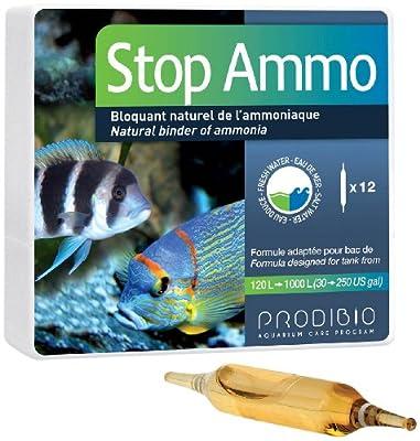 Prodibio - Prodibio Stop Ammo - 12 ampoules
