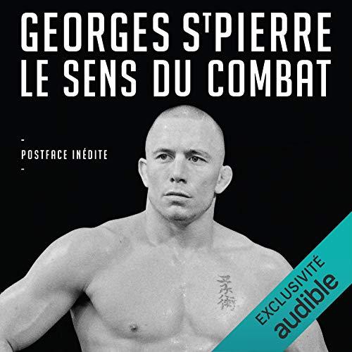 GSP : le sens du combat cover art