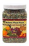 Best Fruit Tree Fertilizers - Nelson Citrus Fruit and Avocado Tree Plant Food Review