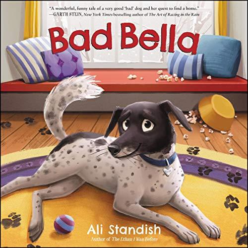 Couverture de Bad Bella
