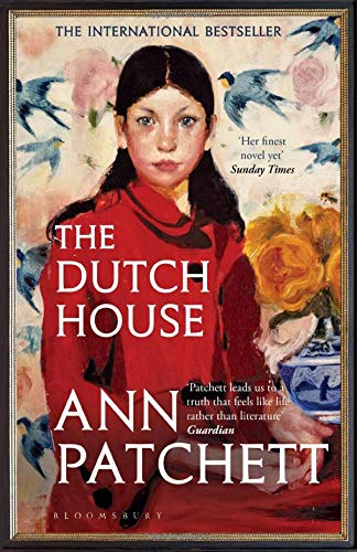 The Dutch House: Longlisted for ...