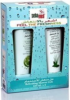 Sebamed Shower Gel 250ml, Pack of 2