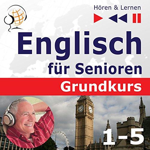 Englisch für Senioren. Grundkurs 1-5 Titelbild
