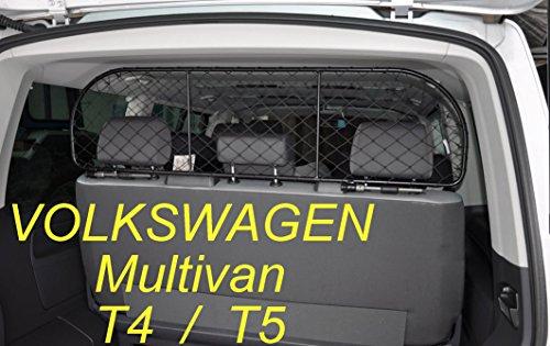 ERGOTECH Rejilla Separador protección RDA65-XL16, para Perros y Maletas. Segura, Confortable para tu Perro, Garantizada!