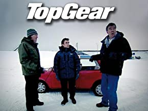 Top Gear (UK) Specials