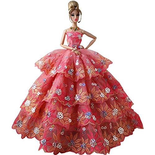 Belle Belle robe de soirée de la main Robe Tutu pour 11.8\