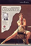 Rossini - La Gazzetta / Cinzia Forte, Bruno Pratico, Pietro Spagnoli, Charles Workman, Maurizio Barbacini, Liceu Opera
