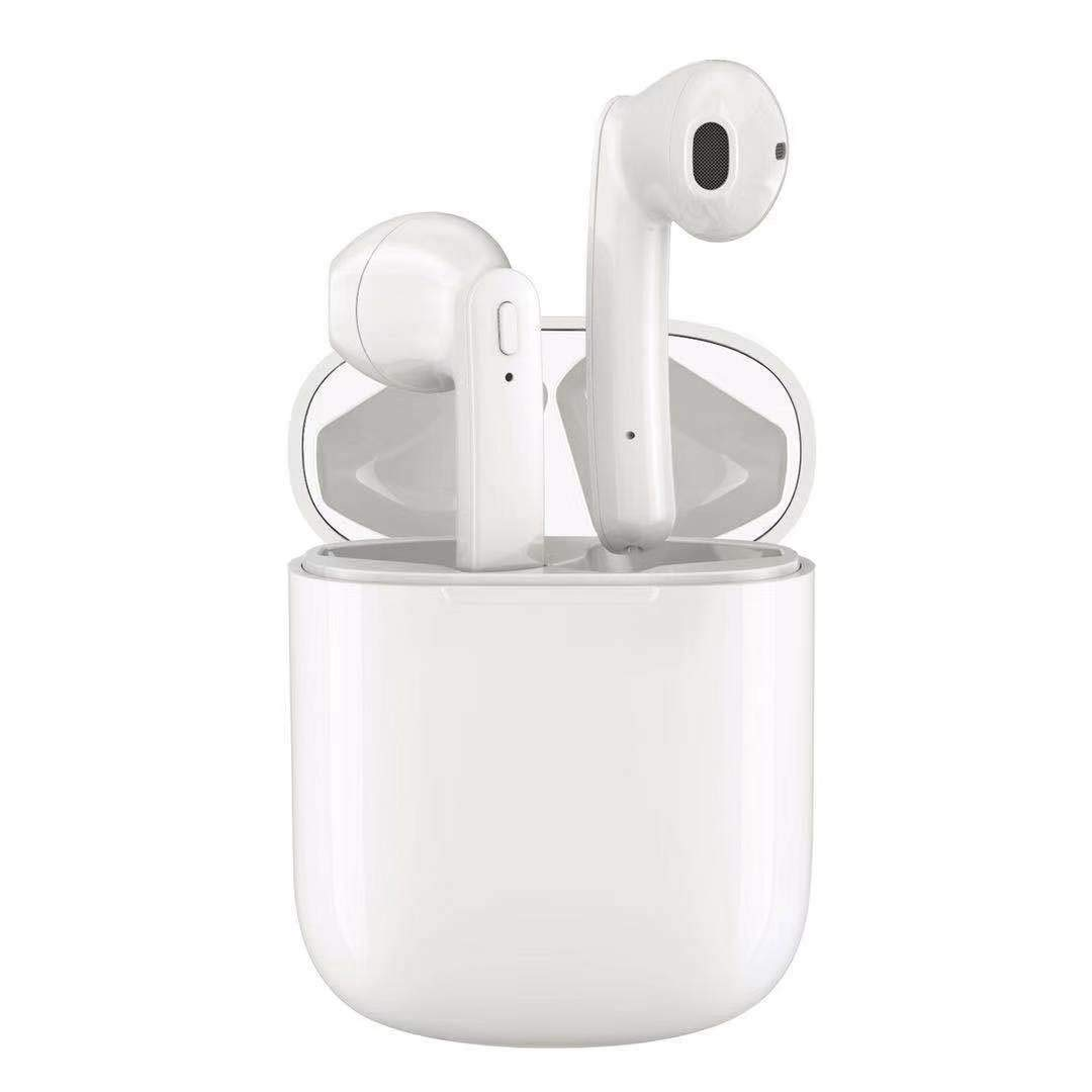 Earphones Headphons Cancelling Waterproof Headsets