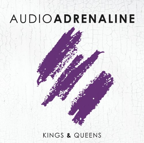 Kings And Queens Album Cover