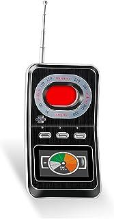 $63 » Car On-Dash Mounted Cameras Portable Signal Detector Motion Detection Alarm GPS Tracker Finder Hidden Camera Detect for Cars