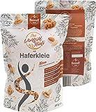 Renner Vital – WohlfühlMüsli Nuss – mit Haferkleie, Chia-Samen, Kokos & Kakaonibs – KEINE künstlichen Aromen, Geschmacksverstärker, Farbstoffe!