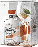 Filliers Tangerine Gin Pack Copa - 500 ml