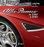 Alfa Romeo de 1910 à 2010