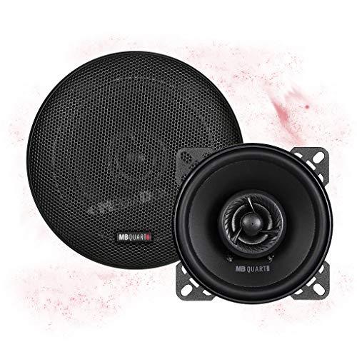 MB Quart QX100-10cm/100mm Auto Lautsprecher/Boxen/Speaker kompatibel mit...