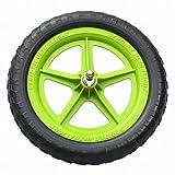 STRIDER ( ストライダー ) オプションパーツ ウルトラライト ホイール ( グリーン )
