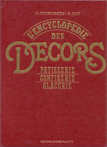 L'encyclopédie des décors