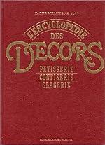 L'encyclopédie des décors de Daniel Chaboissier