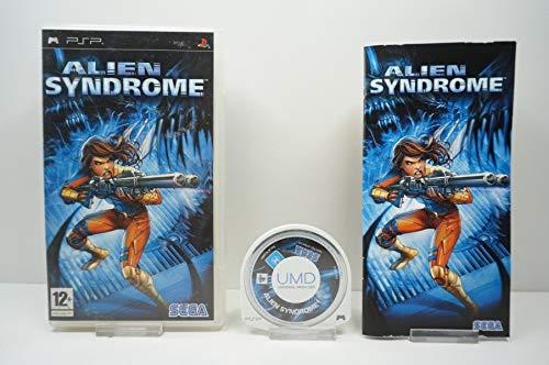Alien Syndrome (Sony PSP)[Importación inglesa]