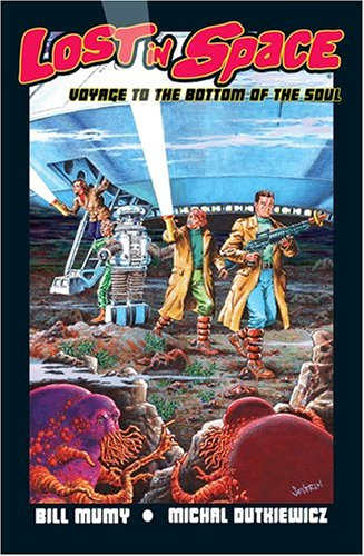 Lost In Space : Voyage To The Bottom Of The Soul